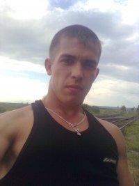 Денис Денисов, 31 января 1994, Москва, id93070423
