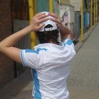 Аватар Кристины Саакян