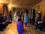 Новогодняя Сказка для детей и взрослых