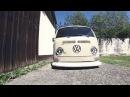 VW T2 Bully on BBS E28