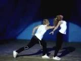 красивый парный танец!) avi