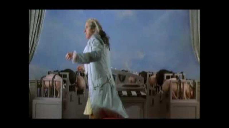 Swine organ - свинячий орган (из фильма Распутник, Le Libertin)