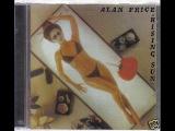 Alan Price - Groovy Times (1980)