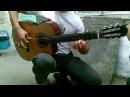 даги терзают гитару