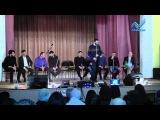 В Черкесске прошел фестиваль адыгских флейтистов