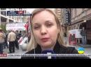 В Днепропетровске начинается митинг ко Дню солидарности трудящихся, - корреспондент