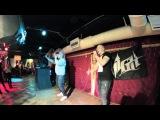 teim &ampzad1ra Live- все  будет олрайт( барабас 19.04.15)