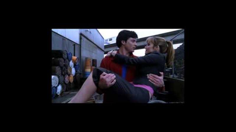 Smallville - Kryptonite (3 Doors Down)