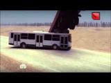 Пострадавший ваварии автобуса под Омском рассказал опережитом ужасе