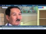 Ядовитые пауки каракурты атаковли Казахстан