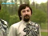 Два поля (Два пол) А. Ярмоленко и ВИА Сябры - Syabry 1984