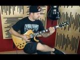 Fender VS Gibson (MetalHardcore)