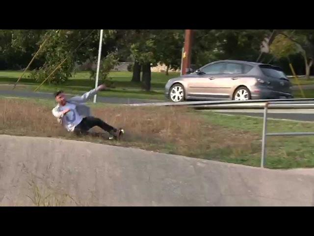 Scott Quinn | Razors SL Quinny Pro