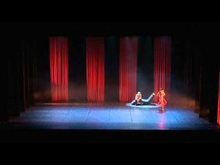 Hope there's someone - (Ferdinando Arenella's choreo)