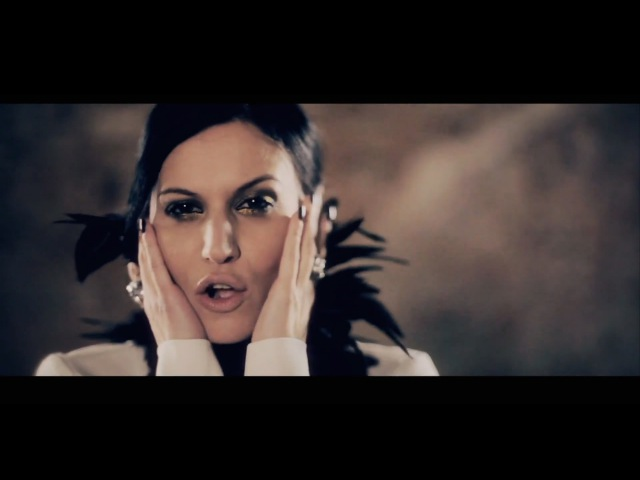 LACUNA COIL - I Forgive (But I Wont Forget Your Name) (OFFICIAL VIDEO)