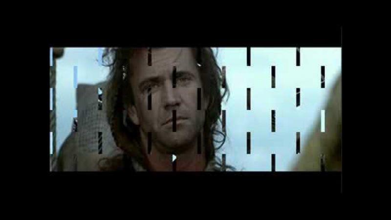 Albannach - The Uprising - Braveheart