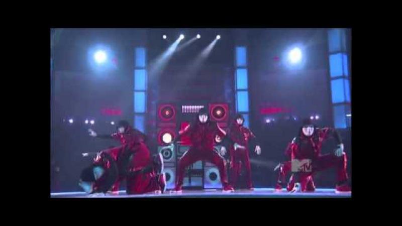 Jabbawockeez - Чемпионы мира по хип хоп танцам