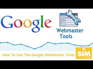 How to Add Your Blog to Google Webmaster Tools 2015 Update