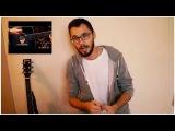 Оксимирон на гитаре кавер Город под подошвой (струнный рэп #15)