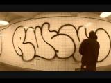 Graffiti NYC vandal  (part 2)
