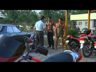Американский ниндзя (худ. к/фильм, 1985 г.)