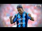 Ronaldinho Compilation | Queretaro 2014/15