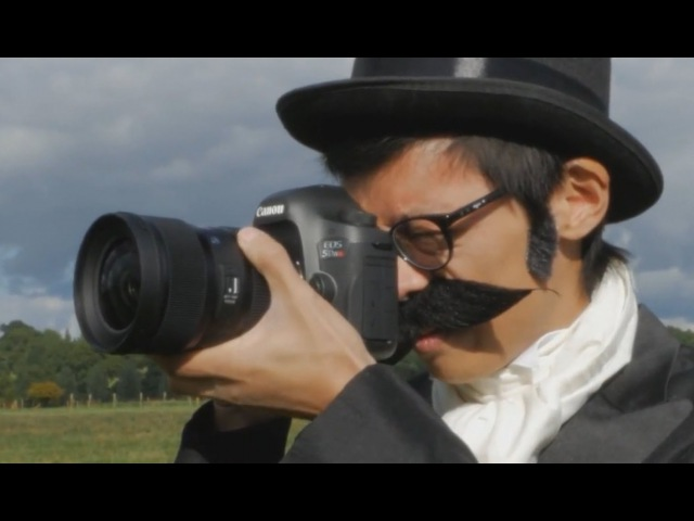DigitalRev TV на русском: ОБЗОР объектива Sigma 24-35mm f2 DG HSM Art