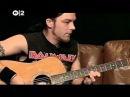 Bullet for My Valentine Tears Don't Fall acoustic