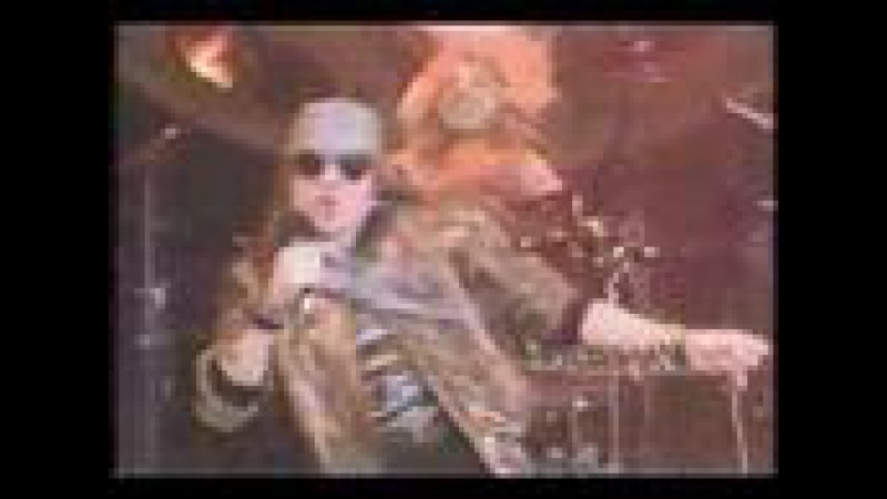 Guns N' Roses - It's So Easy - Live At The Ritz 88