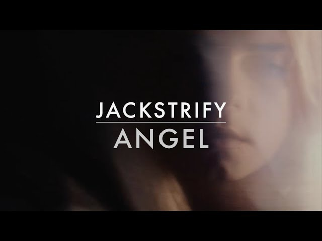 Jack strify - angel • [official lyrics video]