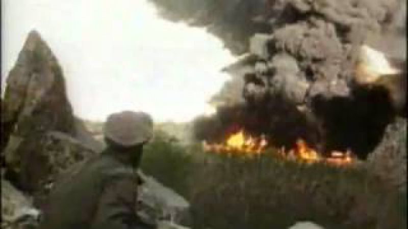 Афганская война / Soviet war in Afghanistan (1979—1989)