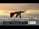 StG.44 - взаимодействие механизмов при стрельбе...