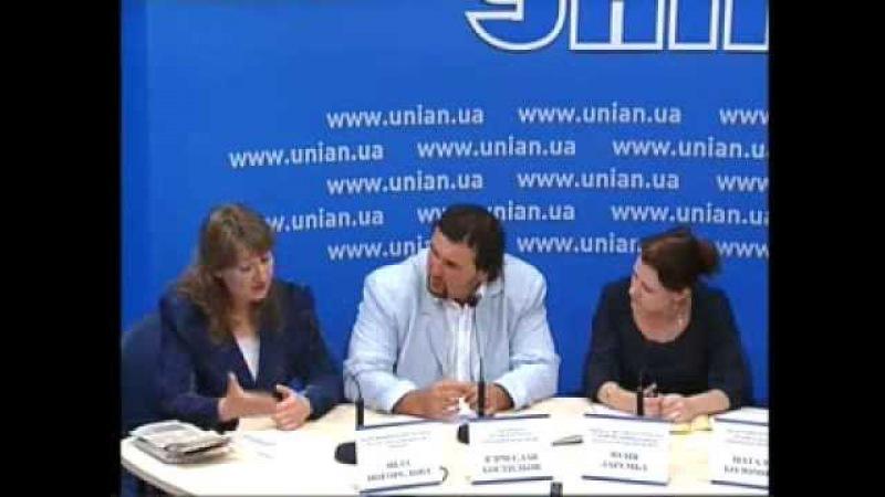 Дискриминация ради вакцинации. Дискриминация непривитых детей в Украине