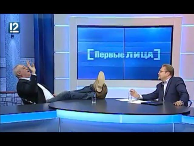 Сергей Доренко в Омске Нарезка лучших моментов
