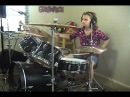 The Beatles Come Together A Drum Cover By Emily