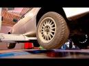 Махинаторы Audi Quattro