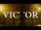 B-Boy Victor - Red Bull BC One B-Boy Portraits