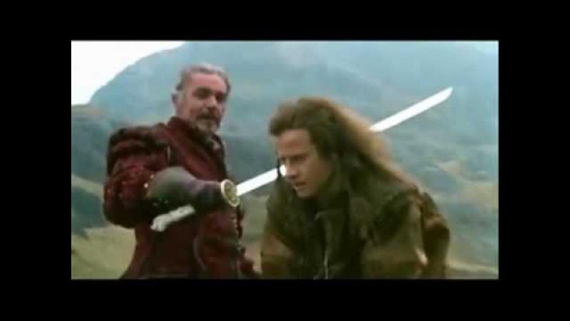 Who Wants To Live Forever Lyrics-Queen-Highlander Soundtrack