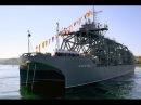 Коммуна - старейшее судно в составе ВМФ России - 100 лет