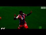 Alaba free kick | Fastey |