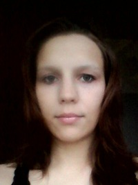 Дарья Бербенёва