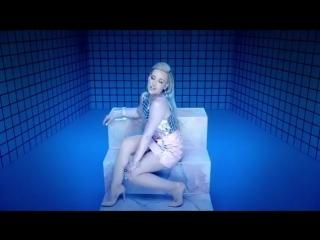 Hilary Duff - Sparks (Хилари Дафф новый клип 2015)