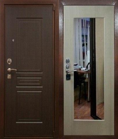 нестандартные двери входные в наро фоминске