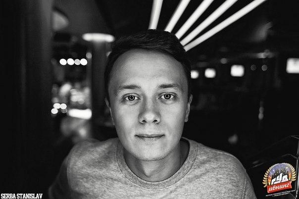Илья Соболев, Санкт-Петербург - фото №3