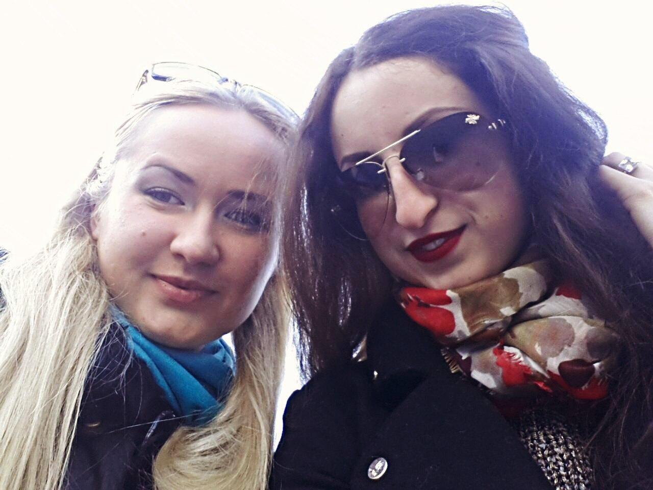 Олюся Kiss, Ивано-Франковск - фото №25