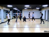 BTS - I Need U / Bangtan Boys | 방탄소년단 [dance practice]