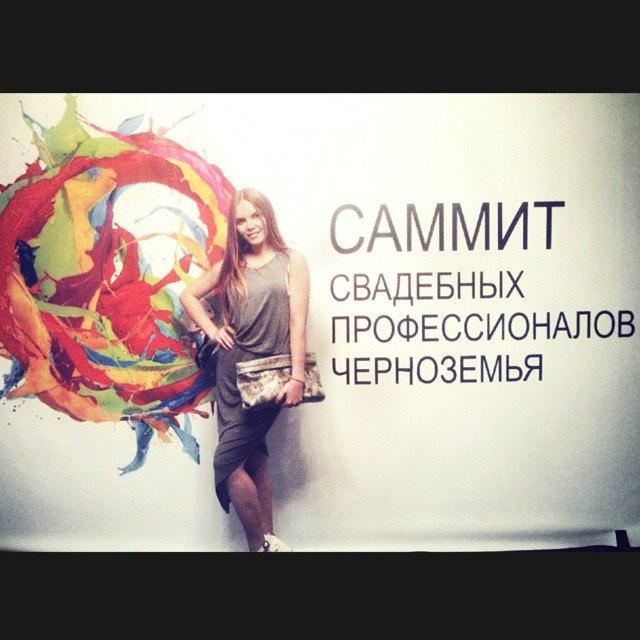 Евгения Сапольская | Тамбов