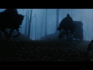 Трейлер Время ведьм 2010