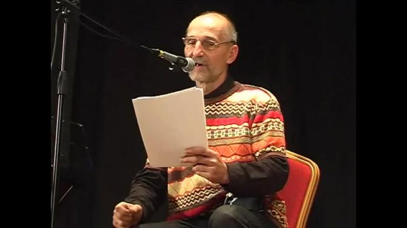 Петр Мамонов - Закорючки.WebM