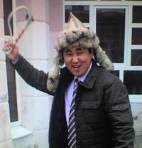 Шоволдаев Николай